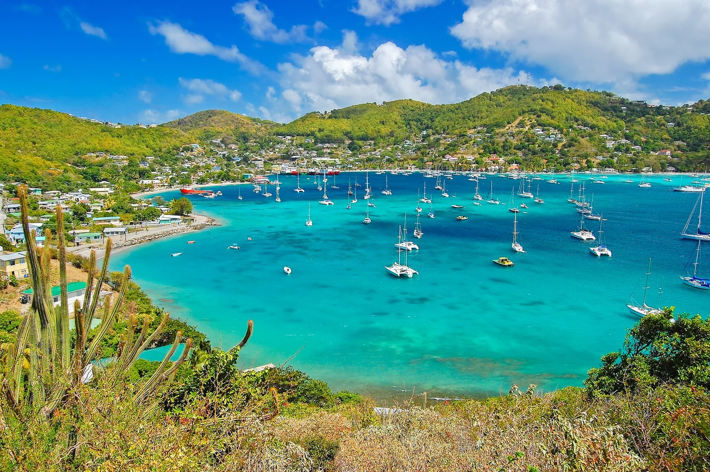 Bequia: one of the Caribbean's best-kept secrets