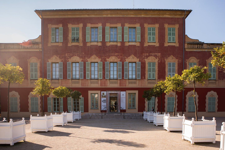Matisse Museum Image 1