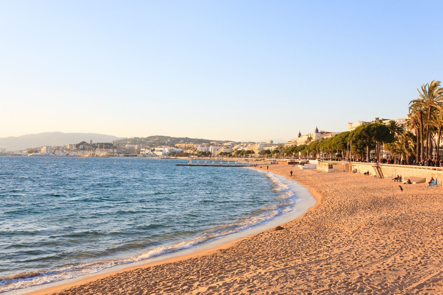 Things to see & do in Cannes
