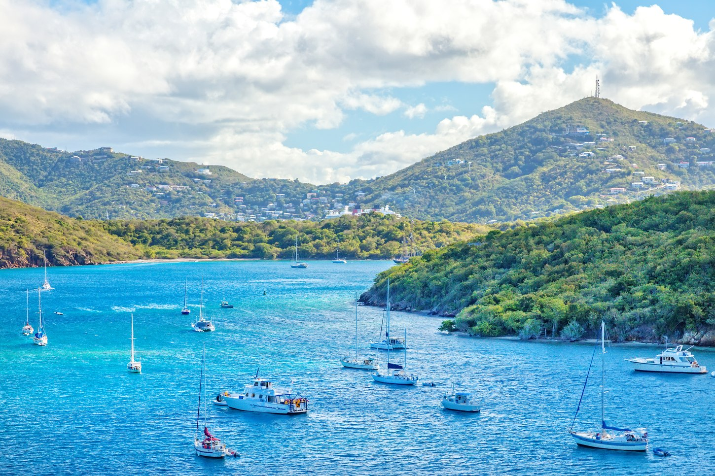 Things to see & do in Virgin Islands