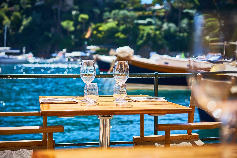 Eat & drink in St Tropez