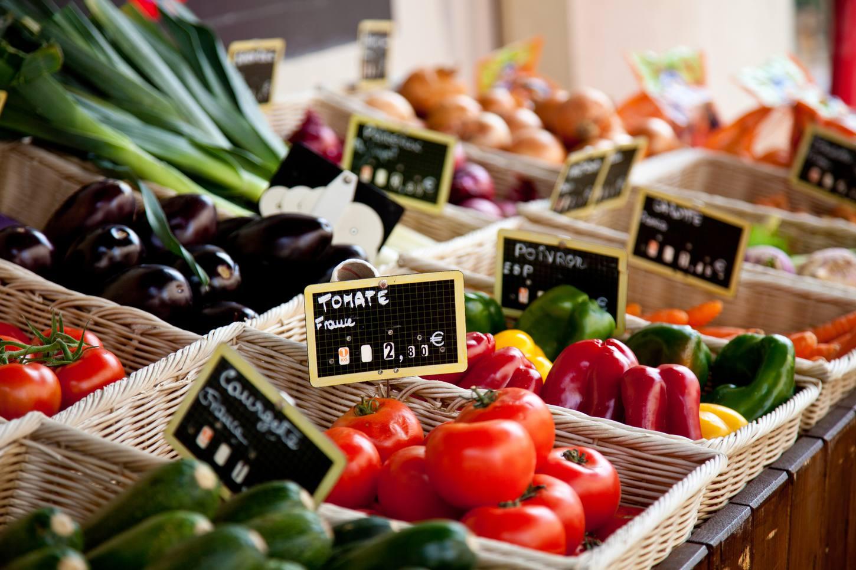 Place Des Lices Market Image 4