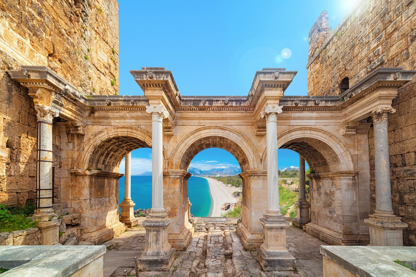 Things to see & do in Turkey
