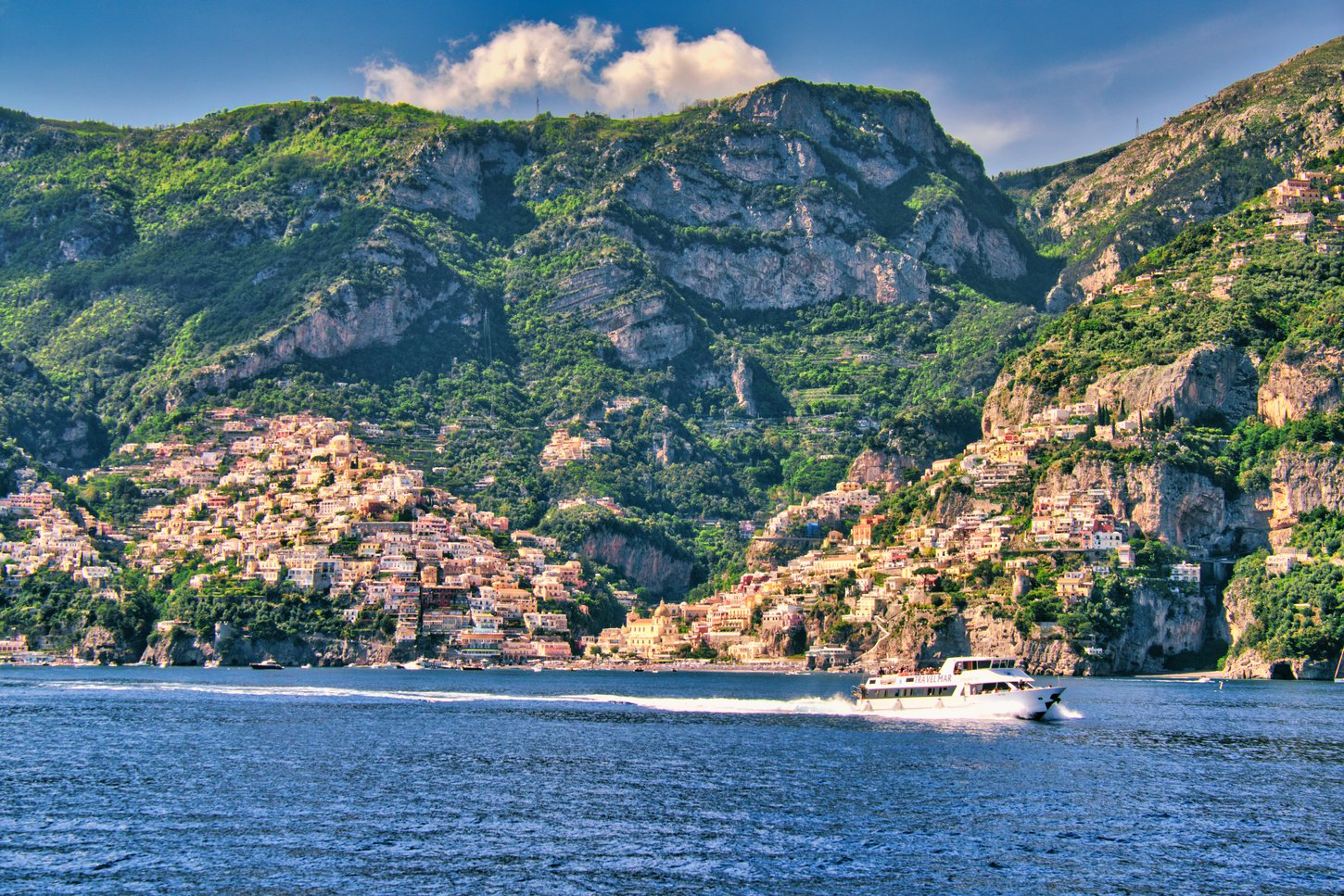 Things to see & do in Positano
