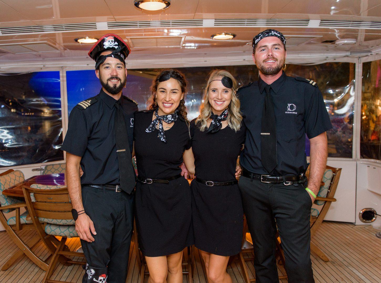 Miami Yacht Rendezvous 2019