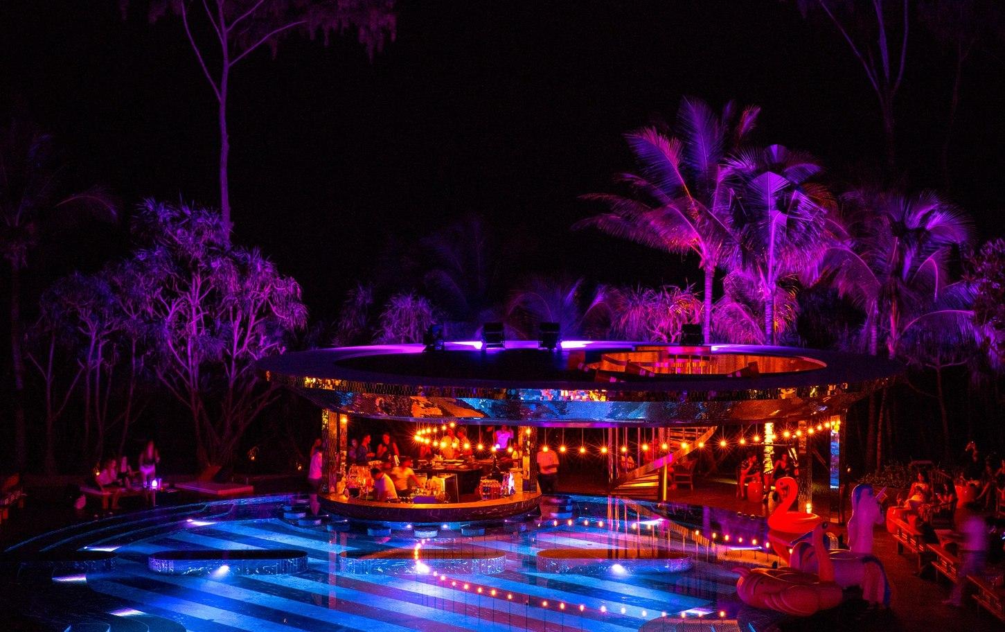 Baba Beach Club, Phuket Image 1