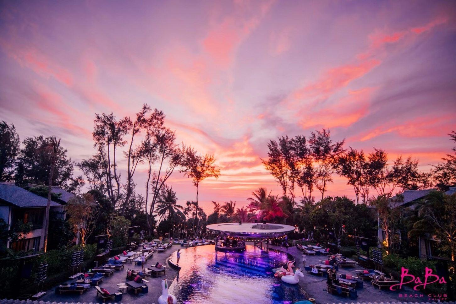 Baba Beach Club, Phuket Image 5