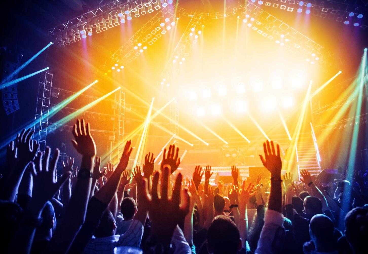 Abu Dhabi Grand Prix After-Race Concerts review