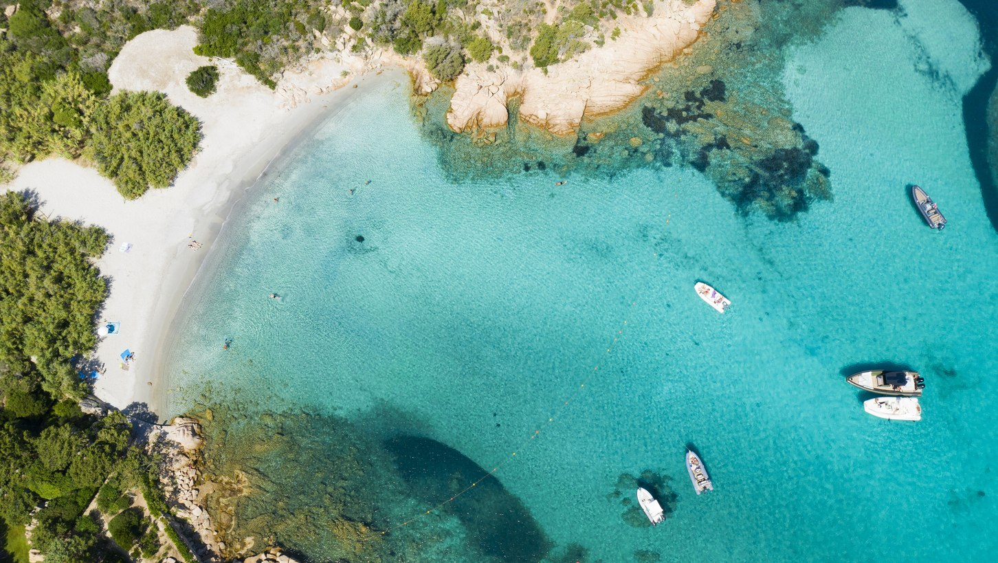 Things to see & do in Sardinia