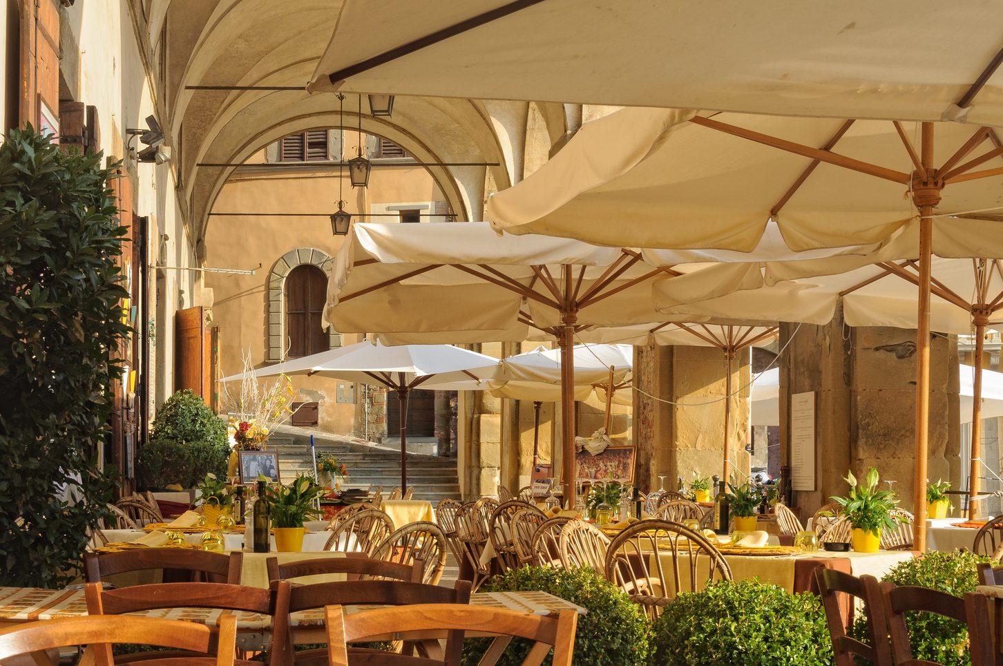 Eat & drink in Capri