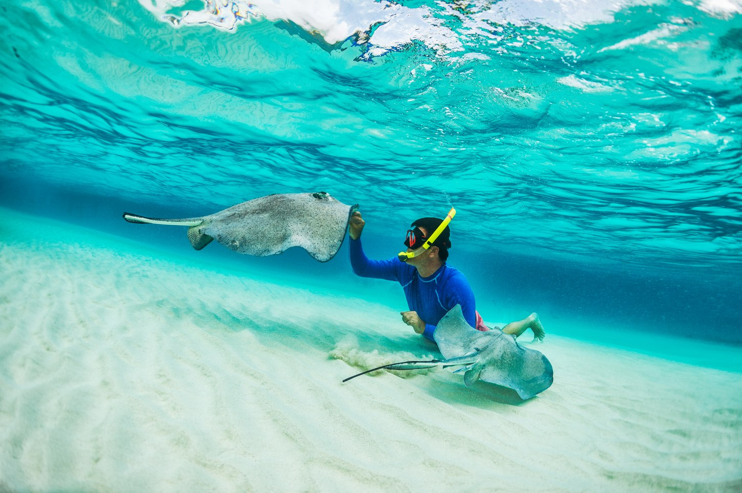 Things to see & do in Caribbean