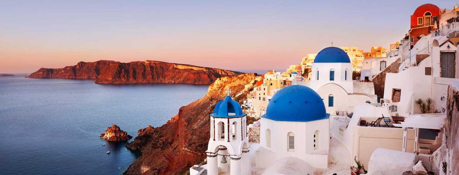 10 Top Greek Islands