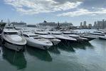 Miami Yacht Show 2021