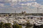 Palm Beach Boat Show 2022