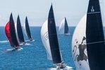America's Cup Superyacht Regatta 2021