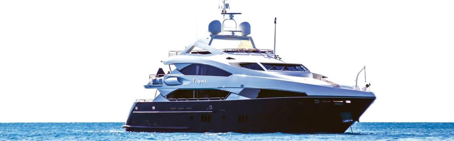Nancy-Jean Charter Yacht