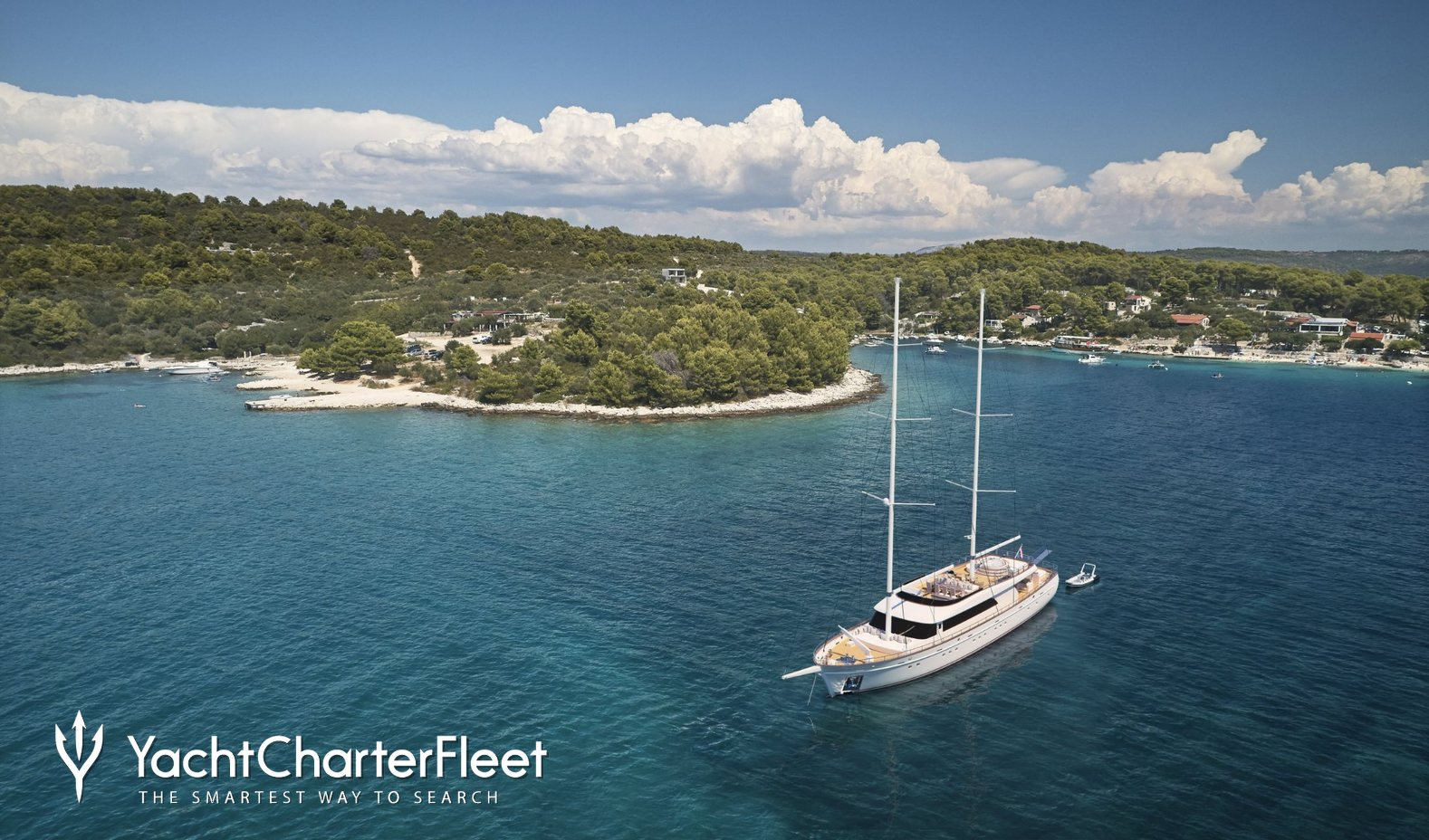 Love Story Charter Yacht