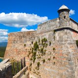 <p>One of the ruins to be found around Cuba. Indeed, with such an extensive and complex history, the island provides a wealth of cultural as well as naturally beautiful sights.</p>
