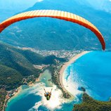 <p>A superyacht vacation is the perfect time to tick some things off your bucket list and Turkey&rsquo;s mountainous landscapes make it ideal for paragliding. Home to the Babadag Mountain, Oludeniz is widely considered one of the best paragliding sites in Europe, offering spectacular views of the Turquoise Coast.&nbsp;</p>
