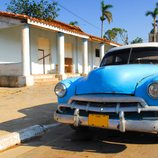 <p>With a world renowned resourcefulness, Cuban mechanics have maintained an impressive range of American cars which were brought over in the twentieth century. When visiting the towns, it&rsquo;s not unusual to see such cars used as taxis for visitors.</p>