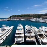 """<p> Your chartered superyacht will be not be out of place amongst the opulent surroundings of <a href=""""/monaco/monaco-luxury-yachting-guide-663.htm"""">Monaco</a> Port Hercule harbour. Step on land and be greeted by the biggest shopping brands, 5-star restaurants and the grand Monte Carlo Casino as you begin your luxury charter vacation.</p> <p> With its luxury yachts lining the shores, beautiful scenery and tranquil atmosphere - you&#39;ll soon discover why the harbour is considered to be the heart of Monaco. Monte Carlo Beach Club is the perfect first stop for everything from the best water activities to hiring a tent at a private beach, fulfilling your needs is made priority. Monte Carlo Harbour: your extravagant vacation of glitz and glamour in the French Riviera starts here.</p>"""