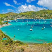 Bequia: one of the Caribbean's best-kept secrets
