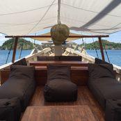 Nyaman Boat photo 3