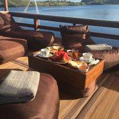 Nyaman Boat photo 5