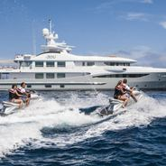 4You Charter Yacht