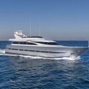 Andilis Charter Yacht