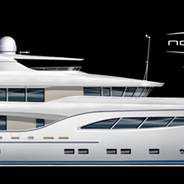 Northcoast 44 Meter MY