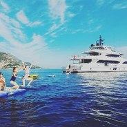 Altavita Charter Yacht