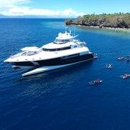 Spirit Charter Yacht