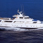 Ava Charter Yacht