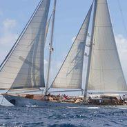 Gloria Charter Yacht