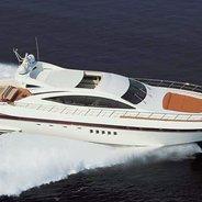 Bear Market Charter Yacht