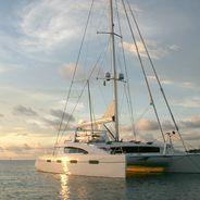 Akasha Charter Yacht