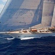 Gweilo Charter Yacht