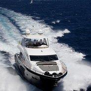 Mello Charter Yacht