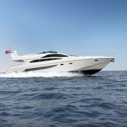 Space Charter Yacht