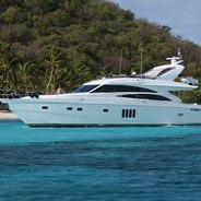 Sorana Charter Yacht