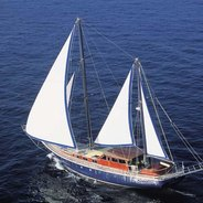 Almyra Charter Yacht