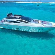 Shalimar II Charter Yacht