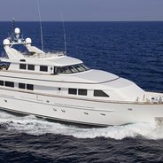 Lady Ellen Charter Yacht