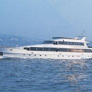 Golden Head Charter Yacht