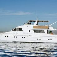 Cyos Charter Yacht