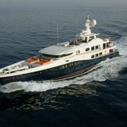 Deniki Charter Yacht