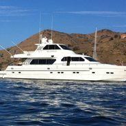 Belisarius Charter Yacht