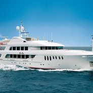 Mustique Charter Yacht