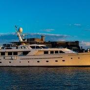 Nightflower Charter Yacht